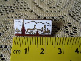 CCP zenkliukai .zr. foto.sukaus metalo su emalem - nuotraukos Nr. 2