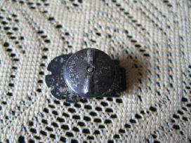 CCP zenkliukai .zr. foto.sukaus metalo su emalem - nuotraukos Nr. 5