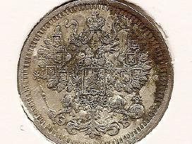 Carine Rusija 5 kapeikos 1911 (165) - nuotraukos Nr. 2