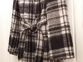 Moteriškas paltas Benetton