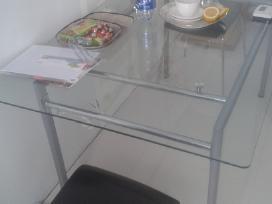 Parduodu valgomojo stalą - nuotraukos Nr. 2