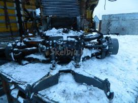 Traktoriaus fendt 936 atsarginės dalys
