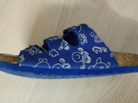 Basutės įspiriami batai berniukui mergaitei