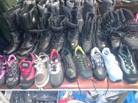 Nauji darbiniai moteriški batai nuo 5€!
