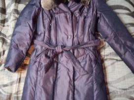 Pigiai pukinis paltas