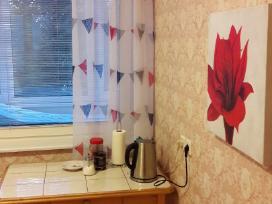 Renovuotas1k.butas su balkonu Nuo15 eur. - nuotraukos Nr. 5