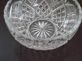 Kristalinės vazos