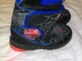 Spider Man,everest batai berniukui