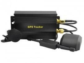 GPS sekliai (tracker) auto, krov.zmoniu sekimui - nuotraukos Nr. 4
