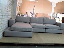 Nestandartiniai minkšti baldai
