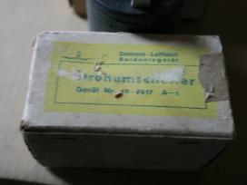 Parduodu lektuvo messerschmitt reles