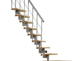 Laiptai Style (buko pakopos, Austrija)