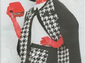 Kostiumeliai kasdienai ir iseigai-ranku darbo - nuotraukos Nr. 5
