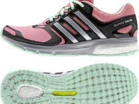 Nauji Adidas Questar boost begimo bateliai