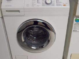 Naudotos skalbimo masinos is Vokietijos - nuotraukos Nr. 2