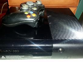 Xbox 360 slim 320hdd Rgh atristas - nuotraukos Nr. 5