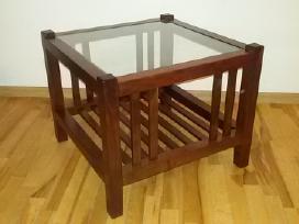 Zurnalinis-kavos staliukas