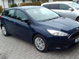 Naujų automobilių nuoma Ford Mondeo