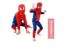 Kostiumas vaikams: zmogus voras
