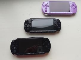 Parduodu Sony PSP žaidimų kompiuterius