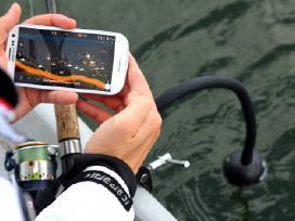 Akcija! Echolotas Deeper Pro (WiFi) Tik 185 € - nuotraukos Nr. 5
