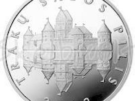 Perkame Lietuvos banko auksines sidabrines monetas - nuotraukos Nr. 5