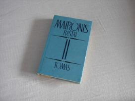 Knygos puikiame stovyje - 1 eur