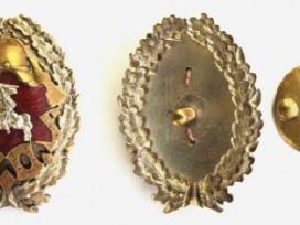 Perku monetas, apdovanojimus, medalius,zenklus - nuotraukos Nr. 2