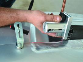 Kėbulų remonto įranga- Betag Innovation