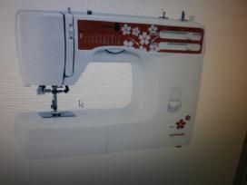 Siuvimo mašina Janome 920 tik 140eur