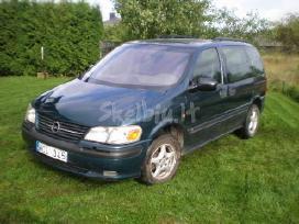 Opel sintra 1998 3ltr automatas