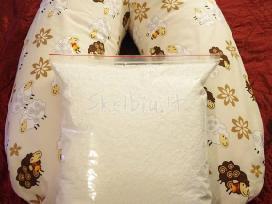 Pigiai nauja nėščiosios/maitinimo pagalvė