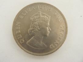 Jersey 5 Shillings 1966m