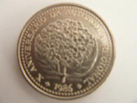Azorai 100 escudos 1986m