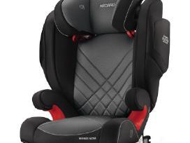 Recaro automobilinė kėdutė Monza Nova 2 Seatfix