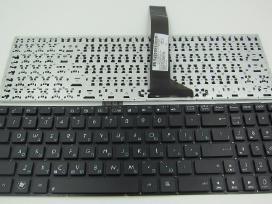 Asus K50,k52, k53, X550 serijų klaviatūros