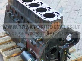 Mwm D226-6 variklio blokas, naudotas, Mwm, Fendt,