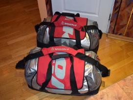 Volki slidinėjimo krepšiai 3 vnt.