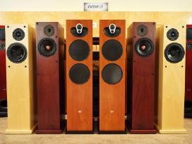 High-end Myryad Stereo Komplektas