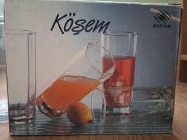Stiklinės - nuotraukos Nr. 3