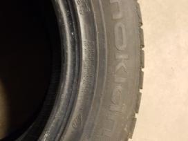 4 geros žieminės padangos Nokian 255/55r19