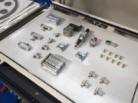 TB-390 Skin tipo pakavimo aparatai - nuotraukos Nr. 4