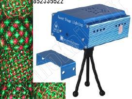 Lazeriniai projektoriai