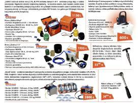 Elektro movų virinimo aparatas iki 160 ir 315 mm - nuotraukos Nr. 5