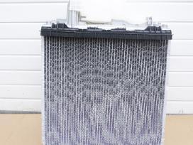 Naujas John deere ausinimo radiatorius - nuotraukos Nr. 3