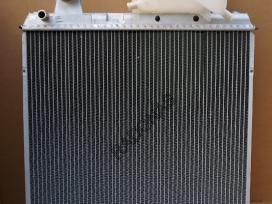 John deere radiatorius, naujas, (Behr Vokiškas)
