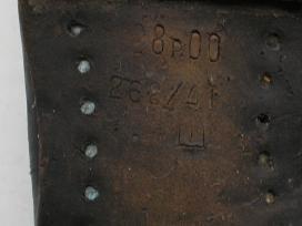 Ssr karininko batai - nuotraukos Nr. 2