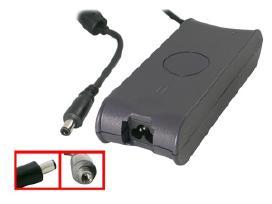 Nešiojamų kompiuterių įkrovikliai ir baterijos - nuotraukos Nr. 2