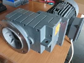 Motoreduktorius Gfl05-2m Hck 100c12 2.2kw