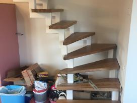 Kompaktiški laiptai